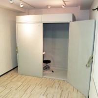 VQP/HQP1870 Booth Set
